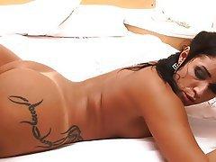 Anal, Brazil, Big Butts, Massage