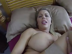 Big Boobs, Creampie, MILF, Old and Young