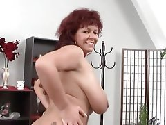 Big Boobs, German, Mature, MILF