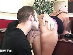 Big Boobs, Blowjob, MILF, Old and Young