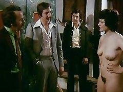 German, Group Sex, Orgy, Teen, Vintage