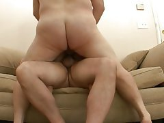 Anal, Old and Young, Double Penetration, Threesome