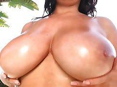 Babe, Big Boobs, Softcore, Nudist