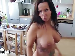 German, Hardcore, MILF, Old and Young