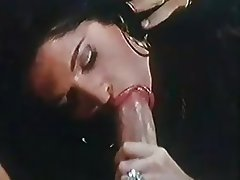 Cumshot, Double Penetration, Group Sex, Italian, Vintage