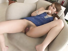Asian, Babe, Casting, Hairy, Teen
