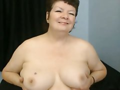 BBW, Granny, MILF, Webcam