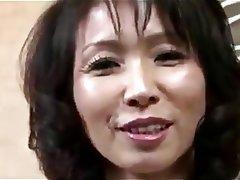 Asian, Japanese, Mature