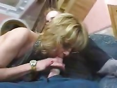 Anal, MILF, Old and Young