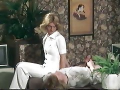 Cumshot, Double Penetration, Group Sex, Hairy, Vintage