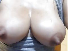 Big Boobs, MILF, Nipples, Squirt