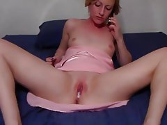 Creampie, MILF, Old and Young