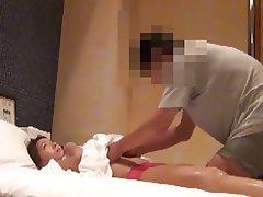 Massage, Japanese, Amateur