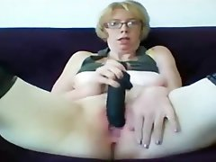 Amateur, Masturbation, Mature, MILF, Webcam