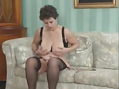 German, Anal, Mature, Group Sex, Old and Young